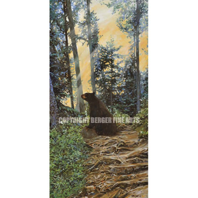 "Grace Under The Pines – ""Gunflint"" series"