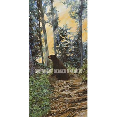 "Grace Under The Pines – ""Gunflint"" series"