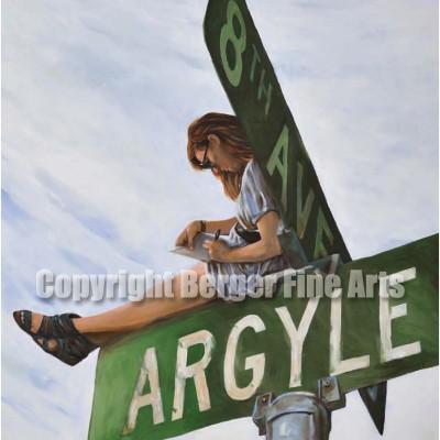 Argyle Ct.
