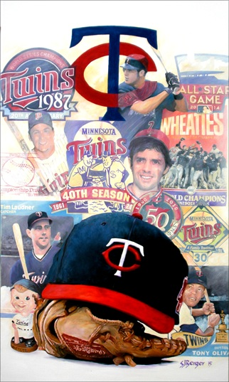Twins Poster blog